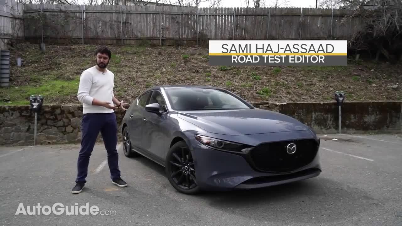 Mazda3 Video Thumb
